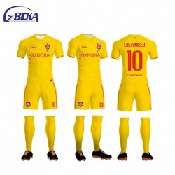 TUFOGZB1003 SOLO Custom Soccer Uniforms