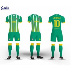 TUFOGZB1004 SOLO Custom Soccer Uniforms