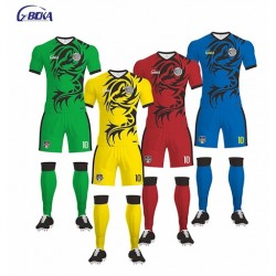 TUFOGZB1005 SOLO Custom Soccer Uniforms